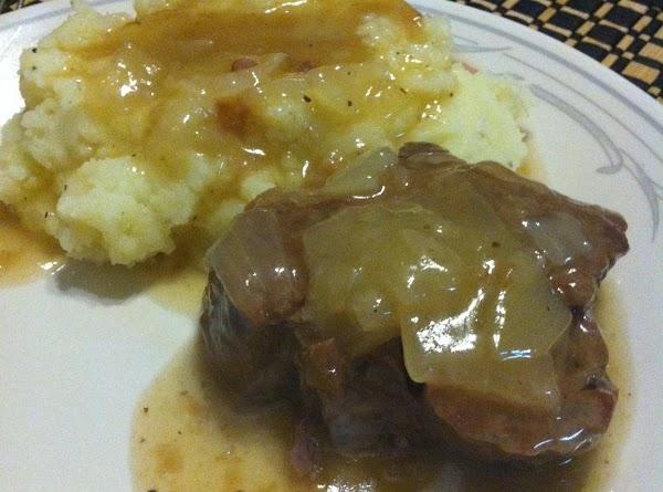 Sherry's Pot Roast And Gravy Recipe