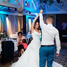 Wedding photographer Antonina Mazokha (antowka). Photo of 27.09.2017