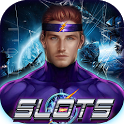 Superhero Slots – Mega Party icon