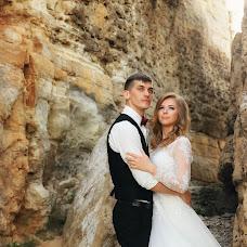 Wedding photographer Aleksey Layt (lightalexey). Photo of 07.03.2018
