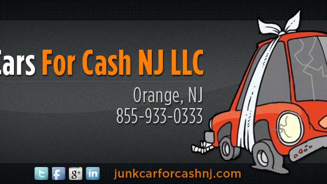 Junk Cars For Cash Nj >> Junk Cars For Cash Nj Llc Auto Wrecker In City Of Orange