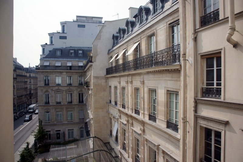 9th arrondissement serviced apartments