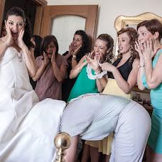Wedding photographer Roberto Schiumerini (schiumerini). Photo of 17.08.2016