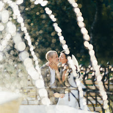 Wedding photographer Aleksandra Abramova (alexweddy). Photo of 29.06.2016