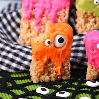 Rice Balls Dessert Recipes