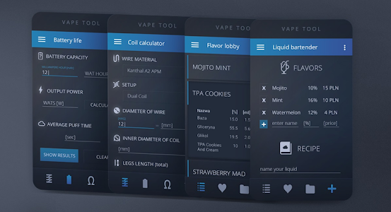 Vape Tool Pro v2.0.92-pro