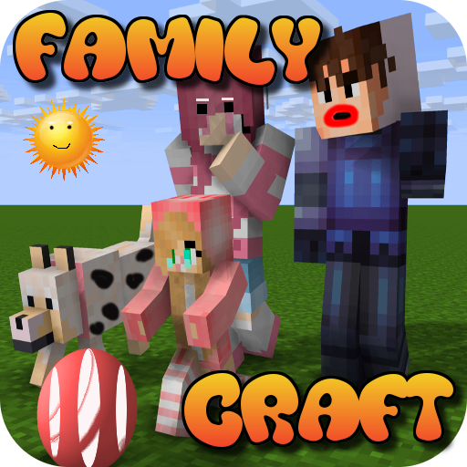 Family Craft: Creativity for PC