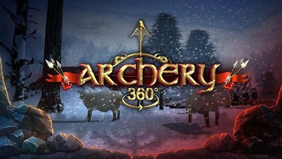 Archery 360 mod apk