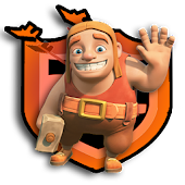 Clash of Clans WhatsApp Stickers