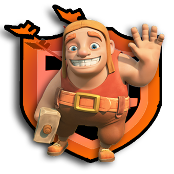 Clash of Clans Stickers WAStickerApps
