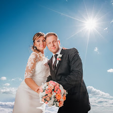 Wedding photographer Ulyana Tim (ulyanatim). Photo of 04.08.2017