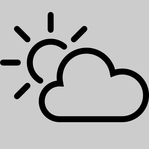 云雨天气 天氣 App LOGO-APP試玩
