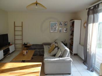appartement à Ambares-et-lagrave (33)