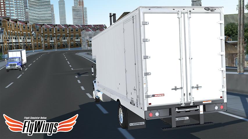 android Truck Simulator 2016 Free Game Screenshot 12