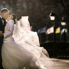 Wedding photographer Gerard Tomko (tomko). Photo of 11.02.2016