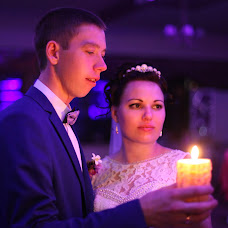 Wedding photographer Anya Chelcova (annacheltsova). Photo of 26.09.2016