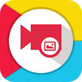 VidVee : Video Slideshow Maker