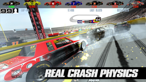 Stock Car Racing apkdebit screenshots 3