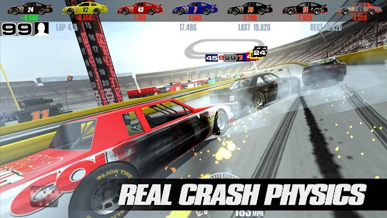 Stock Car Racing App Download For Android and iPhone 3