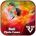 Happy Holi Photo Frame 2021 : Dhuleti Photo Editor icon
