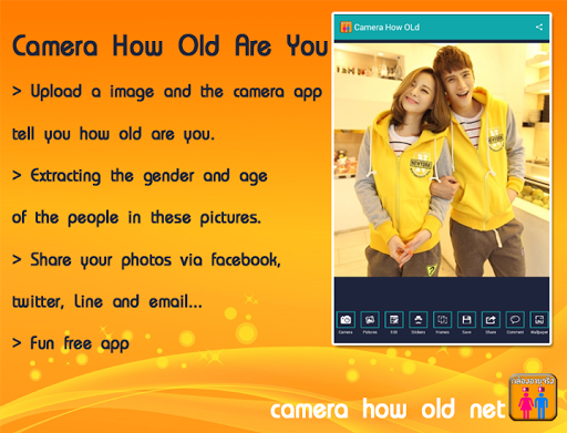 Camera How Old