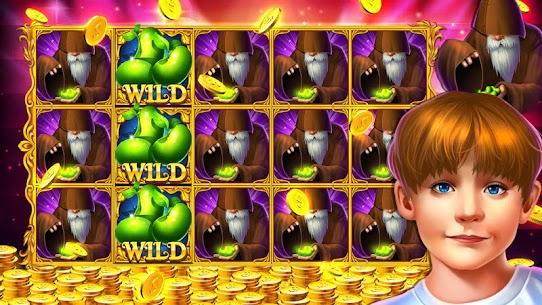 Slots: Free Slot Machines 6