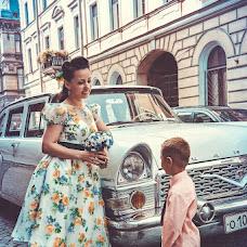 Свадебный фотограф Максим Кучма (MaximK). Фотография от 19.02.2014