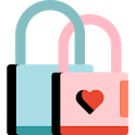 Amor Premium  - Chat, Date ,Meet New People icon