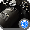AppLock Theme - Camera