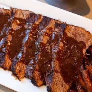Best Ever Beef Brisket in the Pressure Cooker.