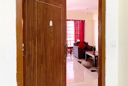 Bandra Kurla Complex Serviced Apartments-II