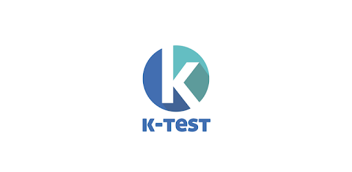 Is k_test color what my