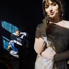 Wedding photographer Oleg Onischuk (Onischuk). Photo of 27.03.2018