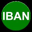 IBAN Calculator NL icon