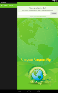 Sunnyvale Recycles Right- screenshot thumbnail