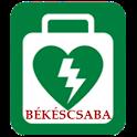 Defibrillátor Békéscsaba icon