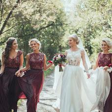 Wedding photographer Kseniya Arbuzova (Arbuzova). Photo of 03.12.2015