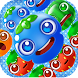 candy fruit puzzle game