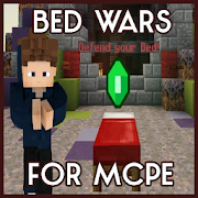 Bedwars for MCPE Maps