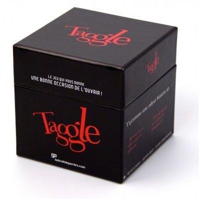 Taggle (FR)