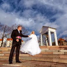 Wedding photographer Mikhail Maslov (mdmmikle). Photo of 28.11.2017