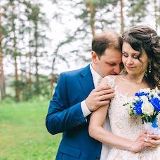 Wedding photographer Anastasiya Shalashova (870miles). Photo of 08.10.2017