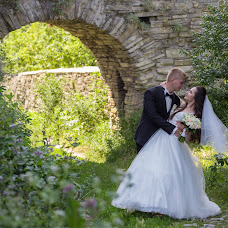 Wedding photographer Natalya Vovk (tanata131). Photo of 21.08.2018