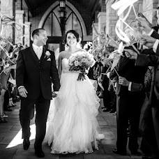 Wedding photographer Laetitia Patezour (patezour). Photo of 16.02.2017
