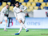 Antwerp op jacht naar een goede uitgangspositie tegen Rangers
