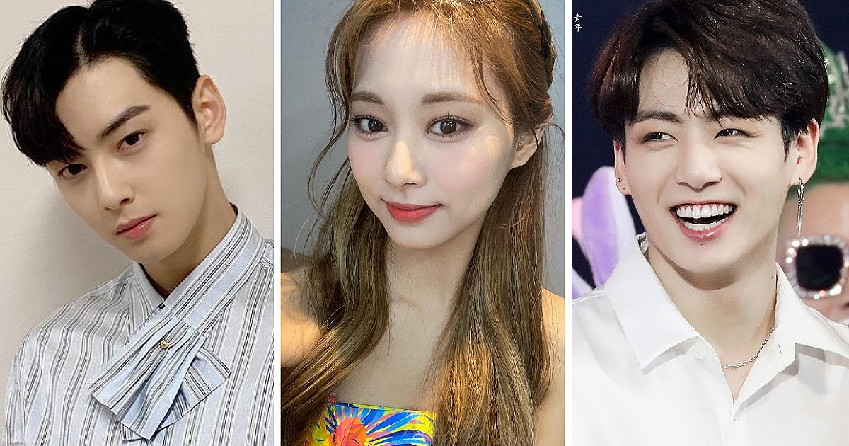Here Are The 12 K-Pop Idols Who Are Seen As The Most Popular Bias Choices, According To An Indonesian Media Outlet