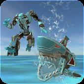 Tải Game Robot Shark