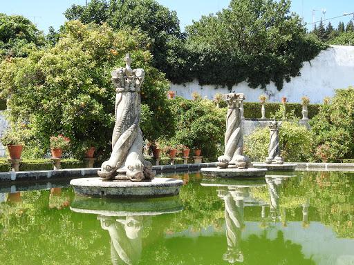 パーソ庭園