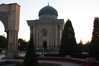 Photo: Day 165 - Samarqand  #7