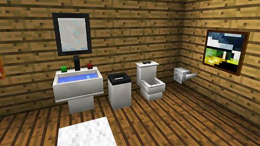 furniture mod 2.3.29 screenshots 1